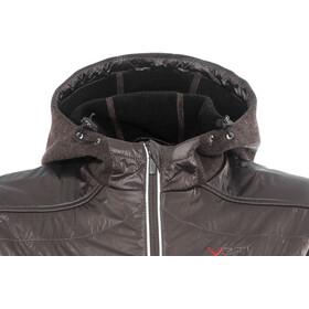 Yeti Casey Tecnowool Jacket Damen deep brown
